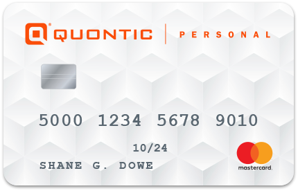 Quontic-card